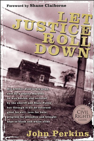 Let Justice Roll Down  -              By: John M. Perkins