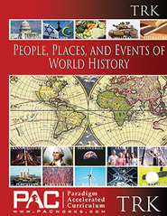 World History Teacher's Resource Kit with CD-ROM   -
