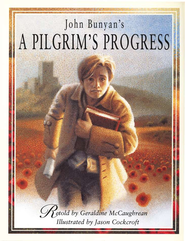 John Bunyan's A Pilgrim's Progress   -     By: John Bunyan