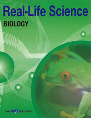 Real-Life Science: Biology   -