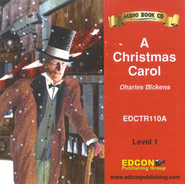 A Christmas Carol Audio CD  -