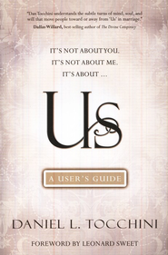Us: A User's Guide - Slightly Imperfect  -