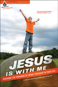 Jesus Is with Me: Discover the Treasure of Jesus' Presence in Your Life: VBS 2013 SonWest Roundup Youth Uncommon Bible Study  -