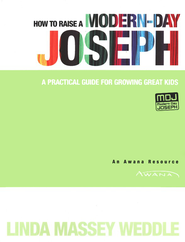 How to Raise a Modern-Day Joseph Guide  -     By: Linda Weddle