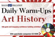 Daily Warm-Ups: Art History  -