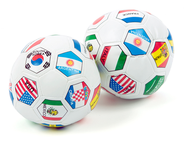 International Soccer Ball  -