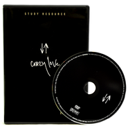 Crazy Love, Small Group DVD Curriculum    -              By: Francis Chan