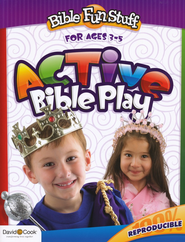 ACTive Bible Play  -