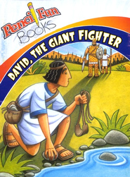 David Giant Fighter, 10-pack  -