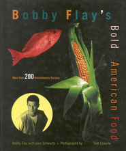Bobby Flay's Bold American Food - eBook  -     By: Bobby Flay