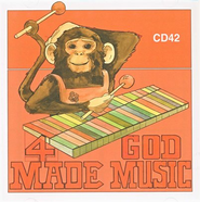 God Made Music, Grade 4, CD 2  -