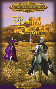 Return of the Dagger #3   -     By: Ed Dunlop