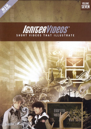Igniter Videos Vol. 7, DVD    -