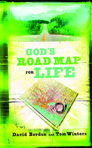 God's Road Map for Life - eBook  -     By: David Bordon