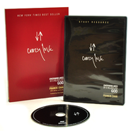 Crazy Love, Book and DVD   -              By: Francis Chan