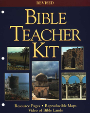 Bible Teacher Kit   -