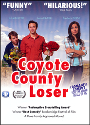 Coyote County Loser, DVD   -