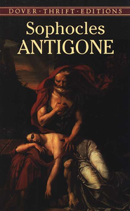 Antigone  -     By: Sophocles