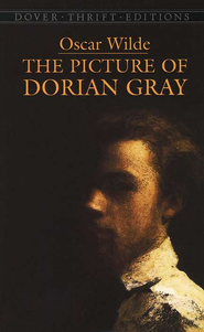 The Picture of Dorian Gray  -     By: Oscar Wilde