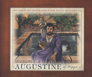 Augustine of Hippo  -     By: Simonetta Carr