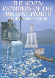 The Seven Wonders of the Ancient World DVD   -