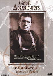 Ernest Shackleton: To the End of the Earth, DVD   -