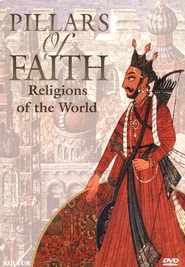 Pillars of Faith: Relgions Around the World, DVD   -