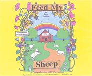 Feed My Sheep - 7 DVDs  -     By: Barry Stebbing