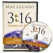 3:16 Stories of Hope, DVD   -              By: Max Lucado