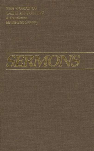 Sermons 51-94 (Works of Saint Augustine)  -     By: Saint Augustine