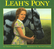 Leah's Pony  -     By: Elizabeth Friedrich