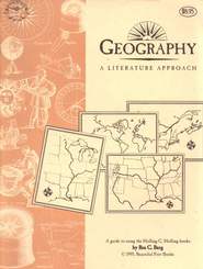 Geography: A Literature Approach    -     By: Rea C Berg