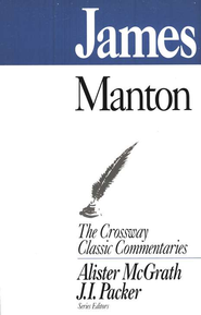 James, Crossway Classic Commentary   -     By: Thomas Manton