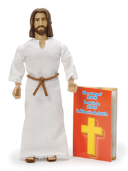 Messengers of Faith - Jesus  -