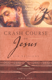 Crash Course on Jesus   -     By: Christianity Today International