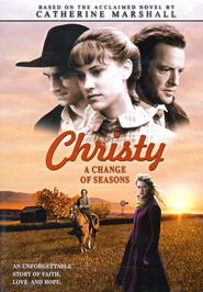 Christy: A Change of Seasons, DVD   -