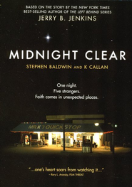 Midnight Clear (2007), DVD   -