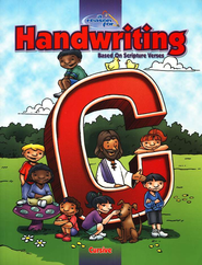 A Reason For Handwriting: Cursive C--Student Worktext, Grade 3  - Slightly Imperfect  -