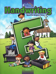 A Reason For Handwriting: Cursive E--Student Worktext, Grade 5   -              By: Carol Ann Retzer, Eva Hoshino