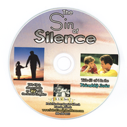 The Sin of Silence Audio CD  -     By: Dr. S.M. Davis