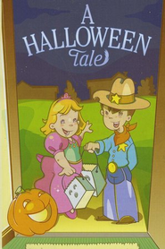 A Halloween Tale Tracts, 25                 -              By: Christin Ditchfield