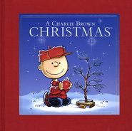 A Charlie Brown Christmas, Hardcover   -              By: Charles M. Schulz