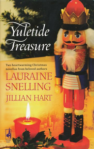 Yuletide Treasure, 2 Volumes in 1   -              By: Lauraine Snelling, Jillian Hart