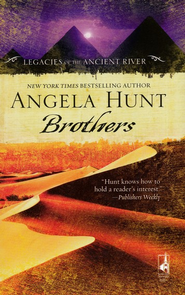 Brothers  -              By: Angela Hunt