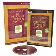 The Purpose Driven Life Curriculum Kit   -              By: Rick Warren