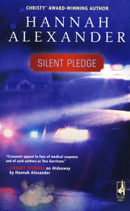 Silent Pledge  -     By: Hannah Alexander