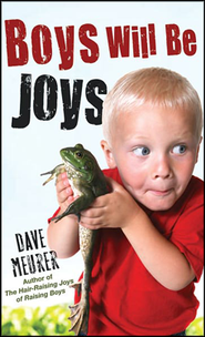 Boys Will Be Joys  -     By: Dave Meurer