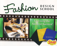 Fashion Design School: Learning the Skills to Succeed  -