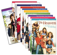 Save on the entire series! 7th Heaven DVD Series  -