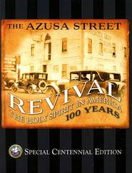 Azusa Street Revival - Slightly Imperfect   -              By: Eddie Hyatt